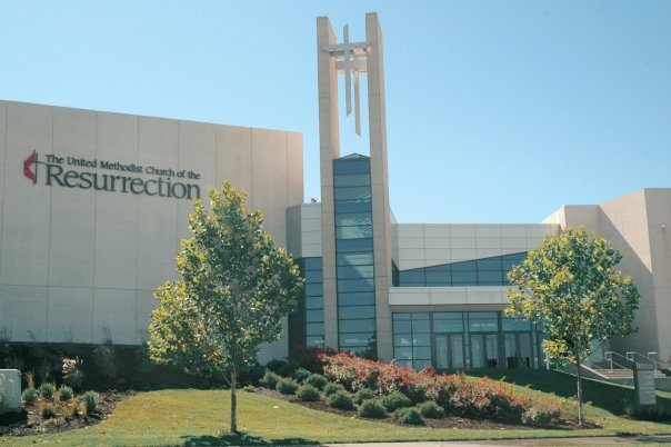 Church of the Resurrection Leawood
